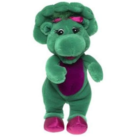 be bop baby opinions on barney friends