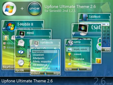new themes s60 upfone nokia theme 2 6 by brthtms on deviantart