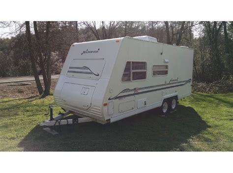 fleetwood wilderness travel trailer floor plans 1999 fleetwood wilderness travel trailer floor plans