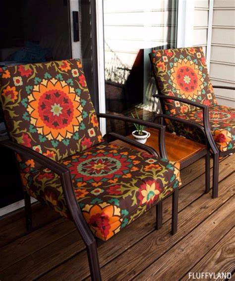 creative sewing projects   patio