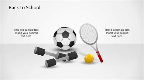 Back To School Powerpoint Template Slidemodel Back To School Powerpoint Templates