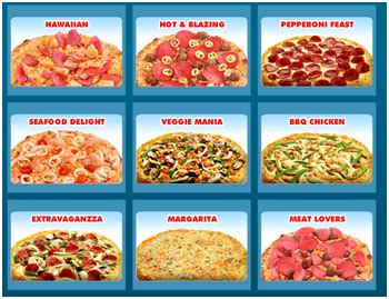 Domino Pizza Flavors | domino pizza another pizza place for pizza addicts