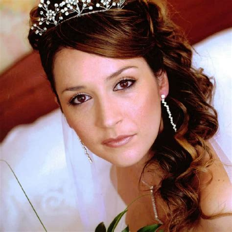 hairstyles for wedding hairstyle trends wedding hairstyles with tiara 2014 hairstyle trends