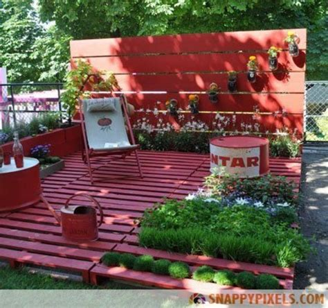 Pallet Garden Ideas Garden Furniture Made With Pallets Pallet Ideas Recycled Upcycled Pallets Furniture Projects