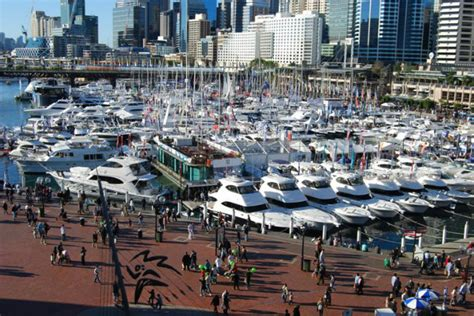 sydney boat show dates 2017 the most prominent yachts and boat shows to come in 2017
