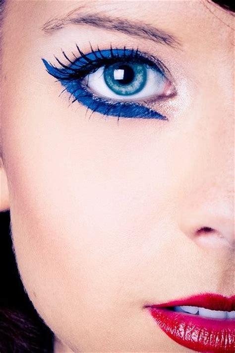 Eyeliner Trisia 41 best maquillaje images on makeup
