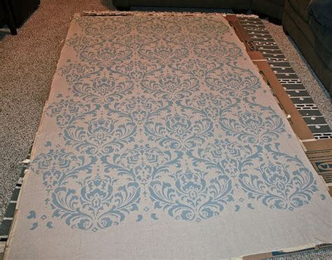 drapery tutorial 1000 ideas about damask curtains on pinterest french