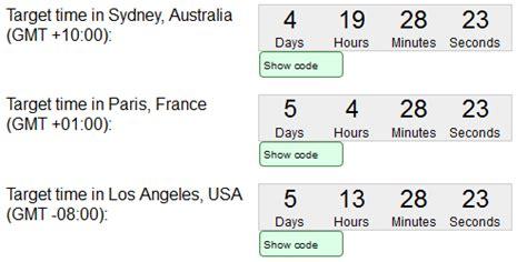 jquery tutorial timer 11 best jquery countdown timer script plugin exles