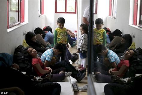 how to make a small and crowded room look bigger diy and britain opts out of eu call to take in migrants from italy