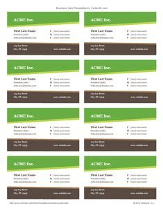 business card templates by vertex42 3x5 recipe card template free ms word template at home