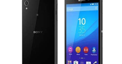 Pasaran Hp Sony M4 Aqua harga sony xperia m4 aqua dual sim maret 2017 spesifikasi