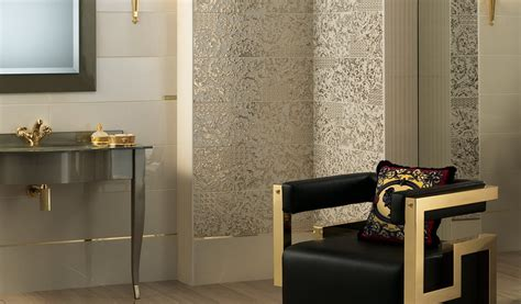 gold by versace tile expert distributor of italian and - Fliese Versace
