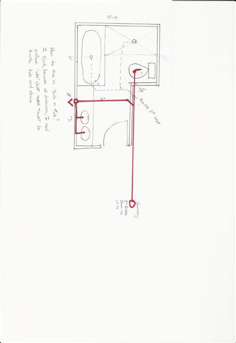 bathroom plumbing vent diagram bathroom plumbing vent diagram bathroom trends 2017 2018