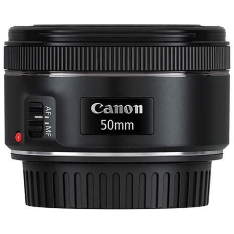 Canon Ef Lens 50mm 1 1 8 Stm canon ef 50mm f 1 8 stm lens dslr lenses best