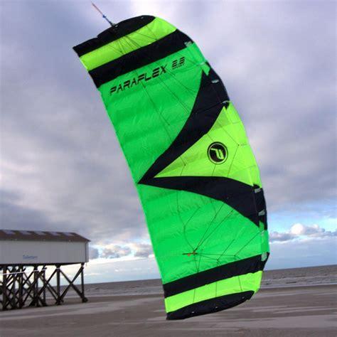 lenkdrachen matte lenkmatte wolkenst 220 rmer paraflex sport 1 7 kite