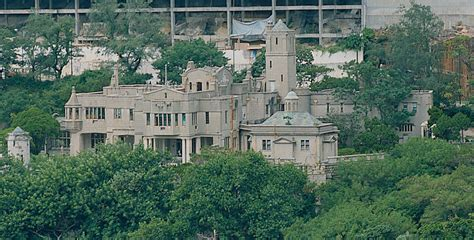 Large Country Homes The Long Lost Haunted Castles Of Hong Kong