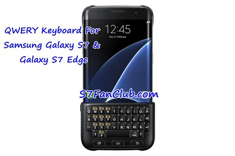 reset samsung keyboard qwerty keyboard cover for samsung galaxy s7 edge hard