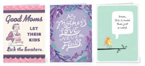 Mother S Day Gift Card Deals - free mother s day cards at cvs