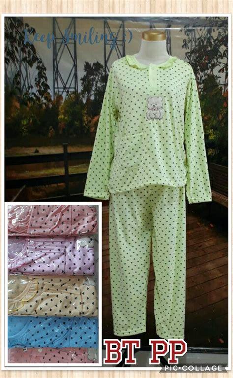 Baju Tidur Surabaya konveksi baju tidur panjang dewasa murah surabaya 30ribu