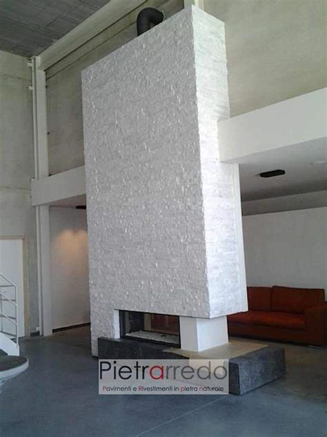 Pietra Per Camini by Camini In Pietra Moderni Caminetti In Pietra Design