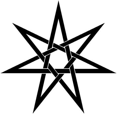 elven star knot by josephpurificato on deviantart