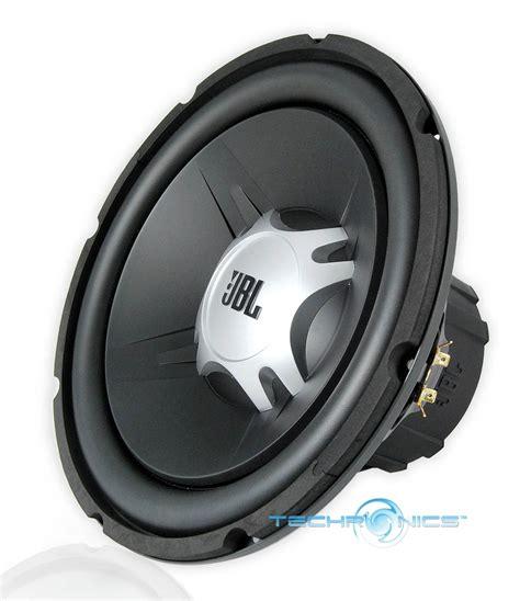 Speaker Jbl Gt5 12 jbl gt5 12d 12 quot 1100w dual 4 ohm gt5 series car stereo audio bass sub woofer