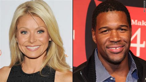 why does kelly ripa have so many hair styles why the kelly ripa michael strahan spat is more than