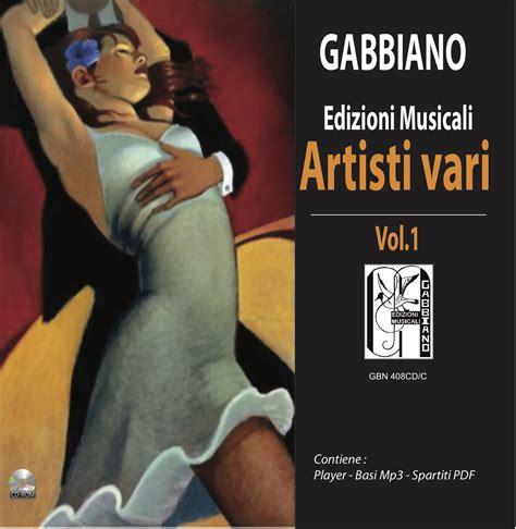 gabbiano edizioni musicali artisti vari vol 1 album gabbiano edizioni musicali