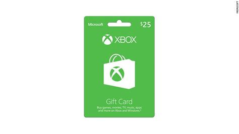 Can You Use E Gift Cards In Store - best can you use a gift card on xbox one for you cke gift cards