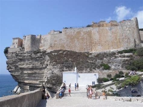 corsica turisti per caso bonifacio viaggi vacanze e turismo turisti per caso