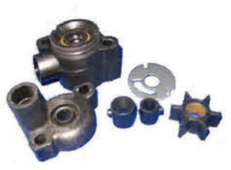 Pipe Bwater As Water Impeller Vario 110 mercury outboard water kit how to install