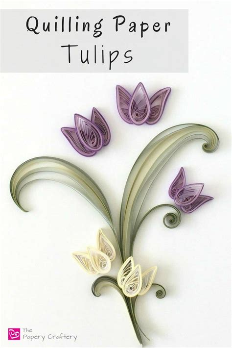 best 25 paper quilling tutorial ideas on