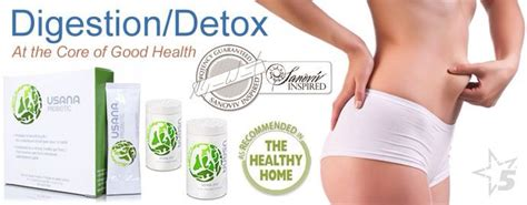 Usana 5 Day Detox by 1000 Images About Usana Products On Bone