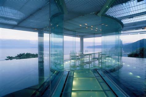 michael freeman photography water glass house