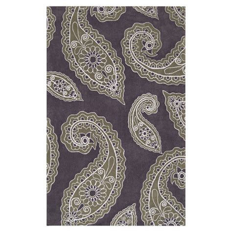 paisley park rug paisley rug in charcoal gray turtle green carpets gray turtles and rugs