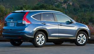 Honda Crv 2014 Reviews 2014 Honda Cr V Picture 518154 Car Review Top Speed