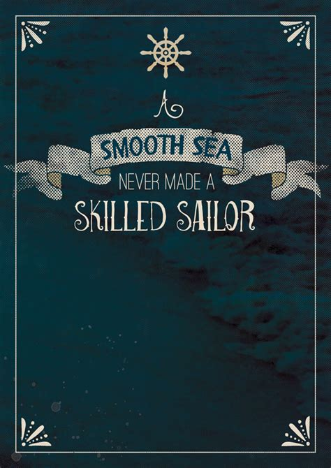 tutorial design quotes design a wonderfully detailed nautical themed poster
