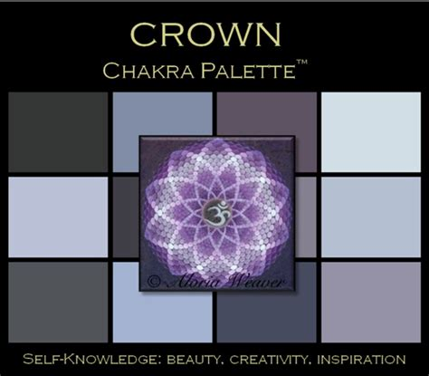 crown chakra color 1000 images about 7th chakra sahasrara on