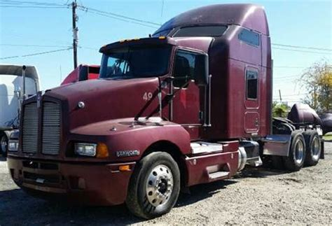 kenworth trucks for sale in houston tx kenworth for sale houston tx carsforsale com