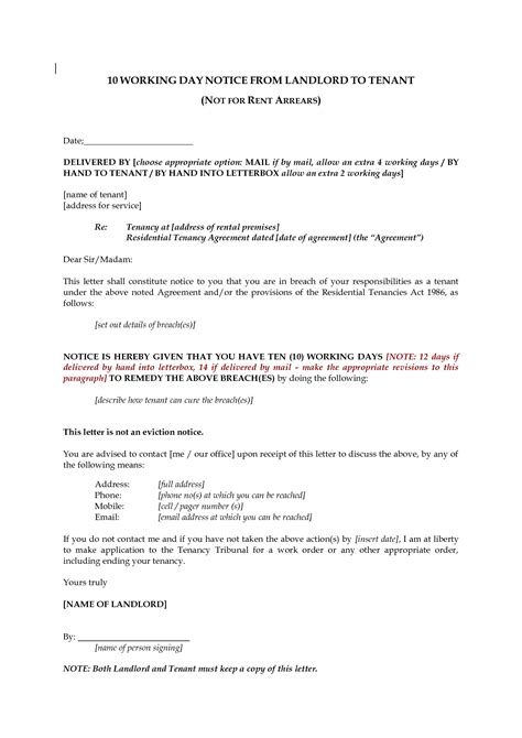 Rent Demand Letter Free Best Photos Of 10 Day Demand Letter Template Payment Demand Letter Sle 10 Day Demand For