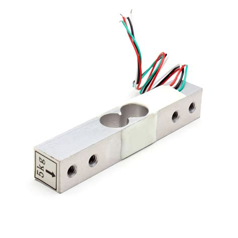 Load Cell 5kg Sensor Berat Weight Weighing Sensor Arduino brand new portable electronic weight sensor load cell