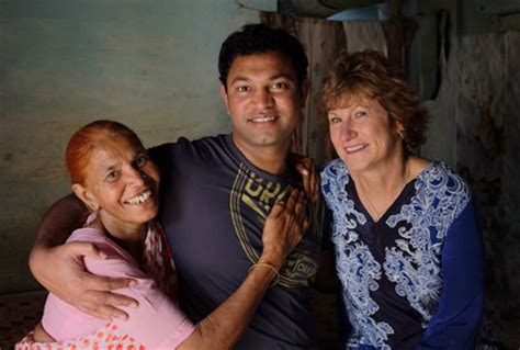 saroo brierley wife he found his way home after 25 years how you never