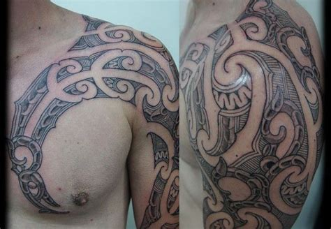 half sleeve tattoo cost nz 17 best images about tribal und ta moko on pinterest