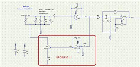 photodiode rauschen dc offset spannung aus einem transimpedanzverst 228 rker mittels servo loop mikrocontroller net