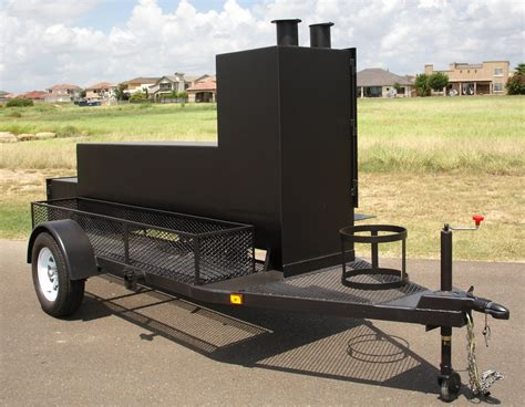portable pit bbq portable bbq smoker trailer 2017 2018 best cars reviews