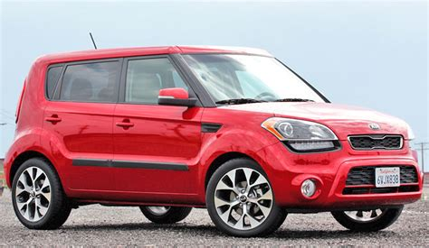 Cheapest Kia Soul Prices Cheap New 2013 Car Crossover Suv 15000 Kia