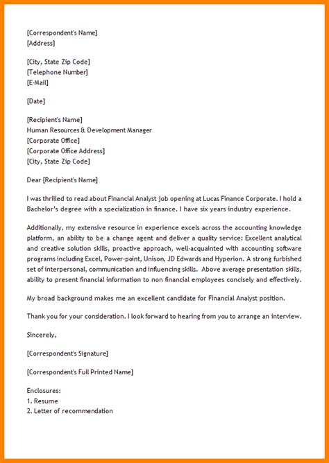 Financial Letter Of Recommendation 10 Recommendation Letter For Student Ledger Paper