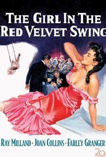 swing girls ost the girl in the red velvet swing 1955 soundtrack ost