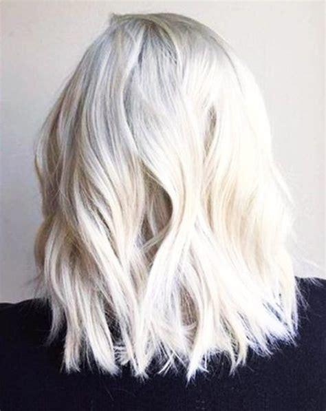 snow hair color 7 platinum hair color looks we snow white