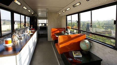 autobus casas decorablog revista de decoraci 243 n
